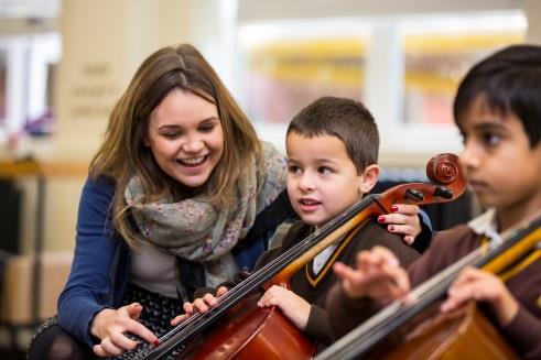Curriculum - Music